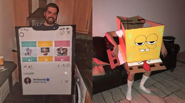 Six of the best meme-inspired Halloween costumes of 2019