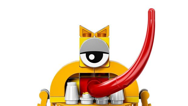 Lego has apologised for unveiling a new toy it described as a 'window-licker' (Lego/PA)