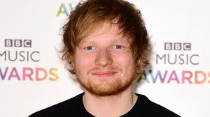 Ed Sheeran will get behind the wheel of an automatic Vauxhall Astra on the Top Gear track