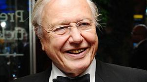 "David Attenborough said there were ""one or two"" mythical creatures he would like to find"