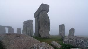 A hidden complex of archaeological monuments has been uncovered at Stonehenge (University of Birmingham/PA)