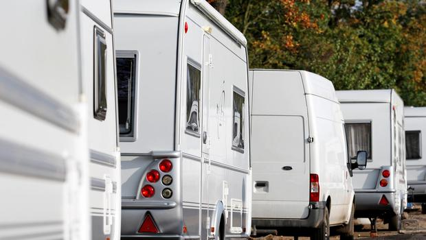 Saga Caravan Insurance has revealed details of the stranger claims its customers have made