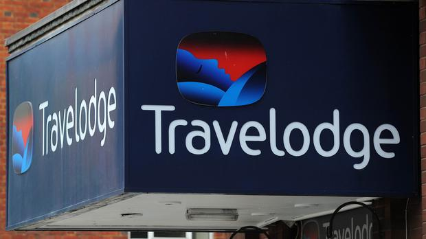 Travelodge found a series of bizarre items left behind by guests last year