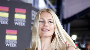 Claudia Schiffer has said her strangest offer of work came from a prince who wanted to buy a date with her
