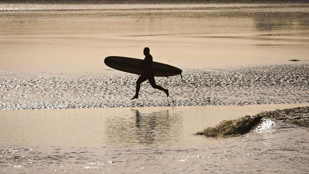 A team from University of Exeter is working with Surfers Against Sewage on a study