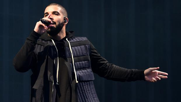 Drake and the Yodelling Walmart kid have gone viral (Ian West/PA)