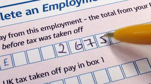 'Ludicrous' expenses claims on tax returns have been revealed