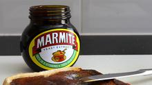 Umami is the chemical glutamate, a protein found in meat and other savoury foods such as Marmite, which gives food its tastiness