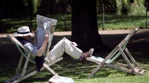Britons do not get enough 'me time', according to a report