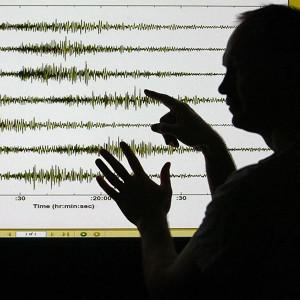 Seismologists have confirmed an earthquake struck the South West