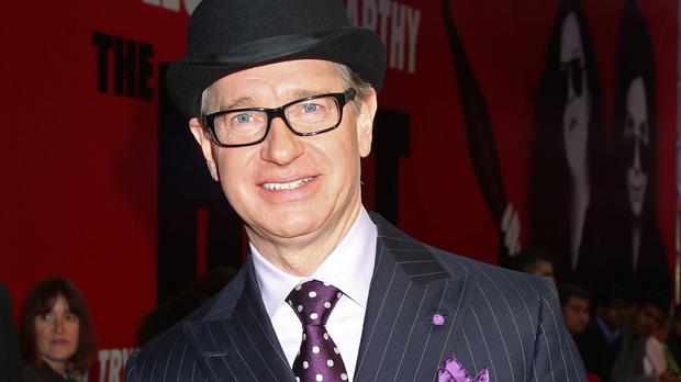 Paul Feig tweeted the BBC after the right answer to a Ghostbusters question was ruled wrong on the quiz show