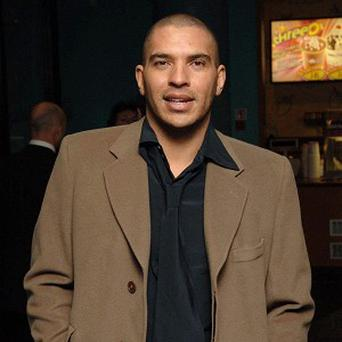Stan Collymore has suffered alleged racial abuse on Twitter