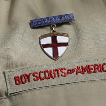 America's scouts are delaying a decision on allowing gays (AP)