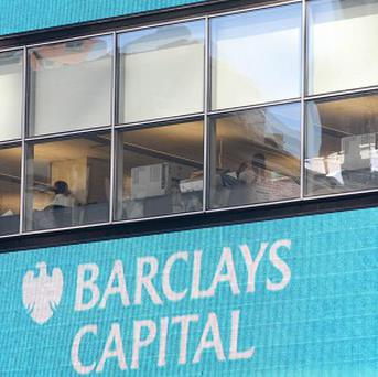 Barclays Capital is making redundancies in New York (AP)