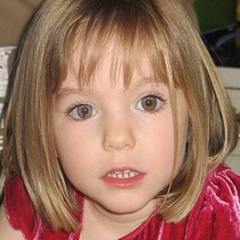 Madeleince McCann went missing from her family's holiday apartment in Portugal in 2007
