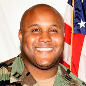 Ex-LAPD cop Christopher Dorner launched a revenge campaign over his firing five years ago (AP)