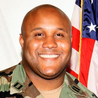 Christopher Dorner launched a deadly revenge campaign against the LAPD after he was sacked (AP)