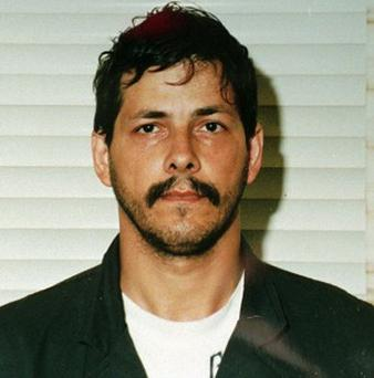 Child killer Marc Dutroux must stay in prison after losing a parole appeal (AP)