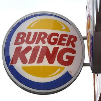 The incident happened at Burger King Grafton Street