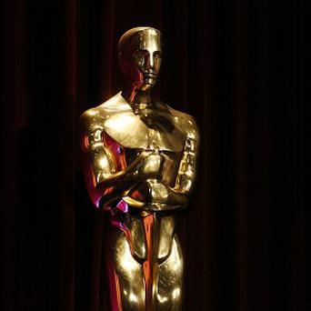 British Oscars hopes largely lie with Daniel Day-Lewis' portrayal of Abraham Lincoln