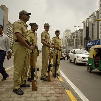 Indian police are investigating after reports a seven-year-old girl was raped at a school in Delhi (AP)