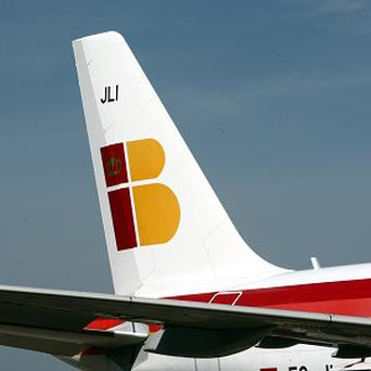 Iberia workers will hold a demonstration at Madrid's Barajas Airport