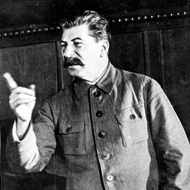 Joseph Stalin led the Soviet Union from 1924 until his death in 1953