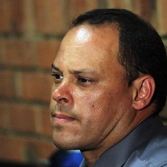 The former lead detective in the Oscar Pistorius case has quit the South African police force (AP)