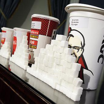 New York's mayor has lost a fight to ban super-sized sugary drinks (AP)