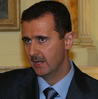 Britain could decide to supply weapons to rebels fighting Bashar Assad's regime, David Cameron hinted earlier this week