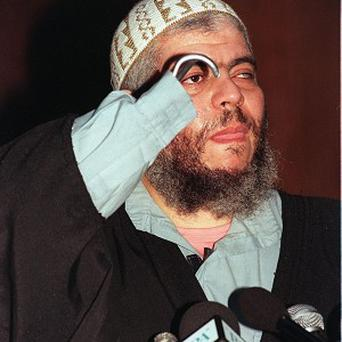 Plans were made to assassinate radical Islamic cleric Abu Hamza, a report claims