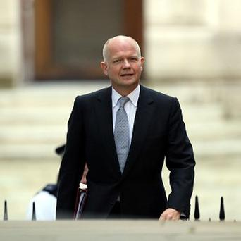Foreign Secretary William Hague must offer Afghan interpreters asylum, campaigners have said