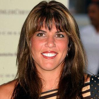 Former tennis star Jennifer Capriati has been issued a summons to appear before a judge on April 17 on stalking and battery charges