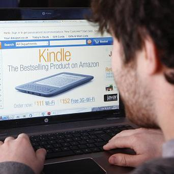 Online retail giant Amazon has bought the books website Goodreads