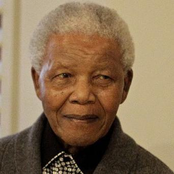 Nelson Mandela was taken to a hospital on Wednesday night (AP)