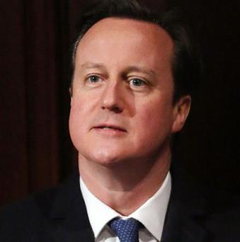 PM David Cameron has been urged to push for action on corruption and tax evasion with Pakistan's leadership