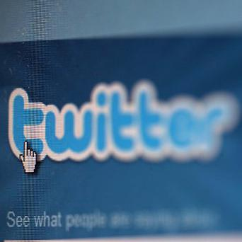 Hackers are thought to have targeted North Korea's government Twitter account