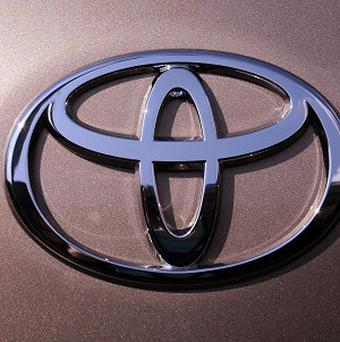 Toyota found not liable