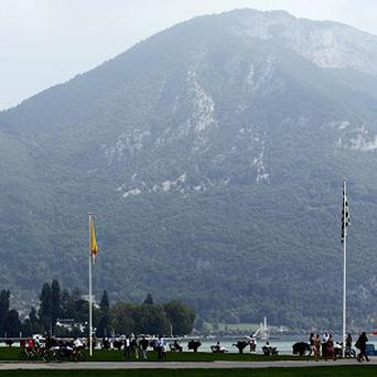 A British coach driver died after a crash in the French Alps