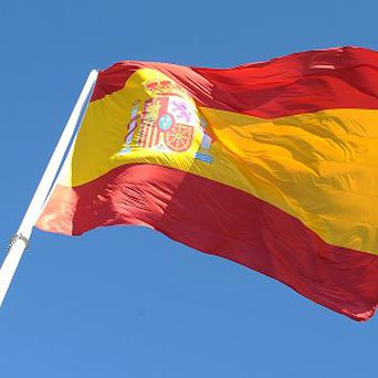 Two suspected members of al Qaida's North African branch have been arrested in Spain