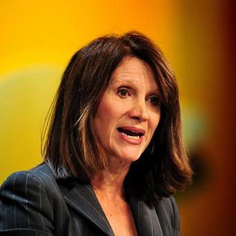 International Development Minister Lynne Featherstone has announced an extension of UK help in the fight against malaria
