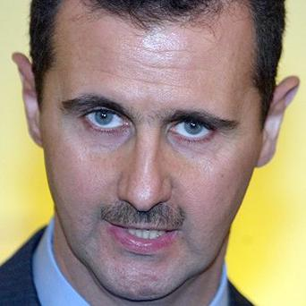 Downing Street has called on Bashar Assad's regime to co-operate with international inspectors