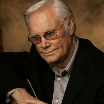 Country superstar George Jones who has died aged 81 (AP)
