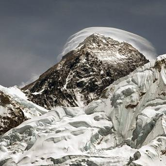 Officials are probing reports of a fight between climbers and guides on Mount Everest