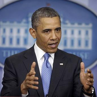 President Barack Obama has admitted he knows little about chemical weapon use in Syria (AP)