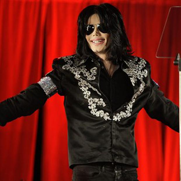 Michael Jackson's mother Katharine is suing concert promoter AEG Live for negligence in the star's death (AP)