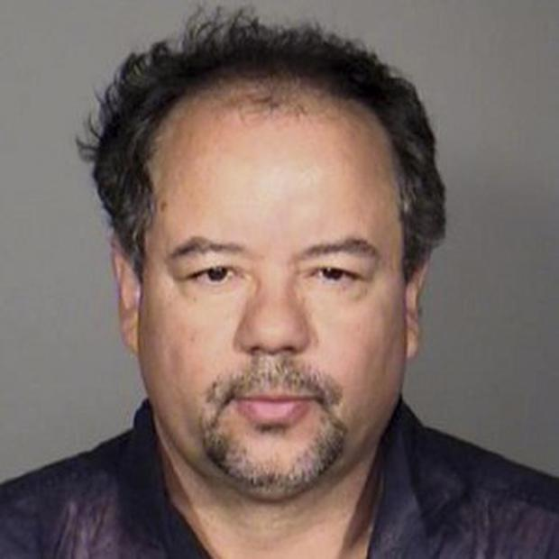 Police arrested three brothers, including Ariel Castro, accused of holding the victims against their will (AP/Cleveland Police Department)