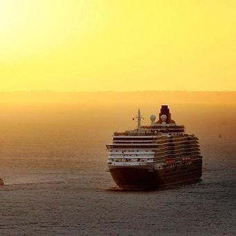 The Cruise Lines International Association represents companies including Carnival, Royal Caribbean, Norwegian, Holland America and Cunard
