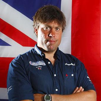 Olympic gold medal-winning sailor Andrew Simpson died trapped underneath his Artemis Racing AC72 catamaran