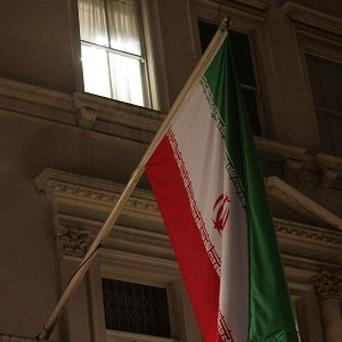 Iran claims to have broken up a 'sabotage and terrorism' network linked to the UK